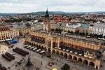 Klimatyczny projekt urbanistyczny w Krakowie